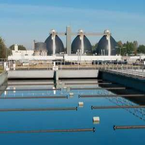 Severn Trent in European wastewater recycling collaboration