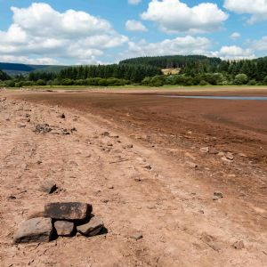 Government criticised on water efficiency and SuDS efforts