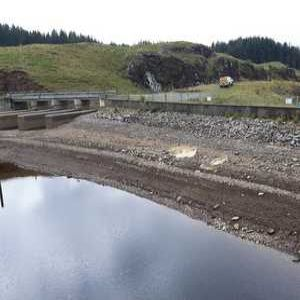 Welsh Water warns over low reservoir levels