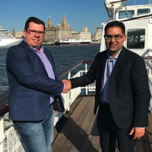 Aqualogic to distribute Trimble Unity smart water platform