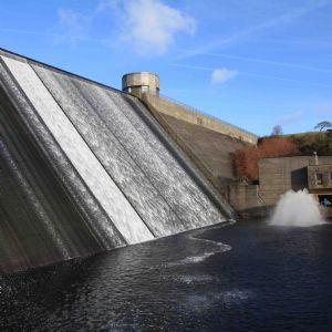 Dulas delivers 250kW Llys y Fran hydro scheme