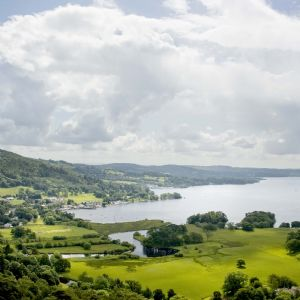 United Utilities secures drought permits for Lake District