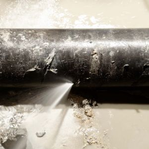Action on leakage cannot wait, CCWater warns