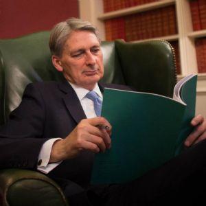Hammond announces utility regulation review