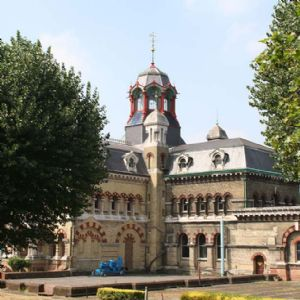 Iconic Abbey Mills pumping station to run on renewable energy