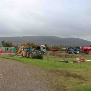 Work underway on Scottish Water's £21M Great Glen project