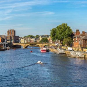 Scientists develop model to predict drug levels in rivers
