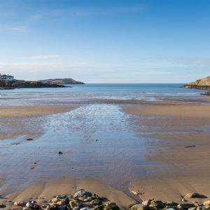 Wales' bathing waters return to 100% compliance