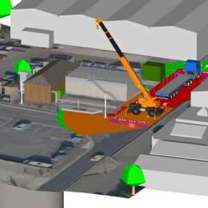 Anglian uses Bluesky 3D models to improve infrastructure