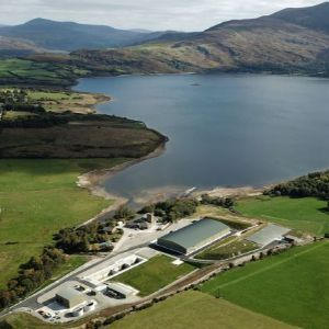 Irish Water opens EUR30M water treatment plant in Kerry