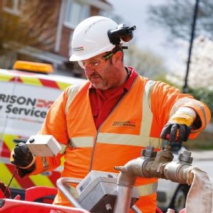 MUS gets water network alliance deal with Welsh Water