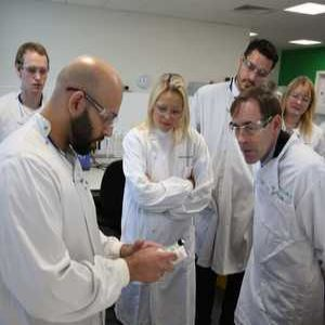 Severn Trent invests £3M in new laboratory near Nottingham