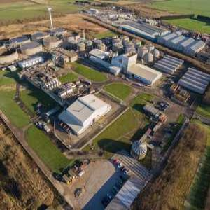 Yorkshire Water announces £30M Saltend WWTW investment