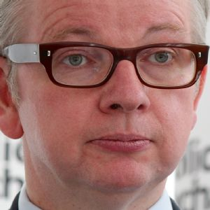Gove tells water companies to halve leakage by 2050