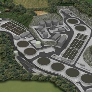 Nmcn gets contract for new sewage treatment works in Jersey