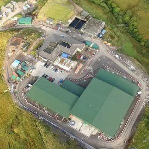 Scottish Water's £29M Oban WTW now operational
