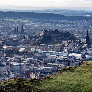 Scottish Water in new partnership to boost water management