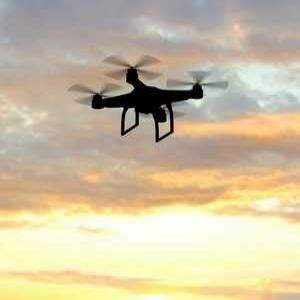 Severn Trent saves £750K using drone inspections