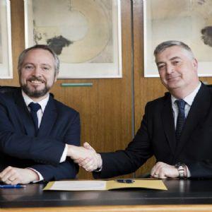 Irish Water commits to new strategic energy initiative