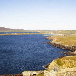 Scottish Water set to start £7M water network project in Shetland