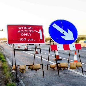 Government investing millions to develop robots to improve roadworks
