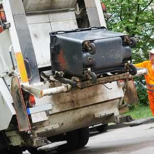 United Utilities trials meter reading via refuse collection