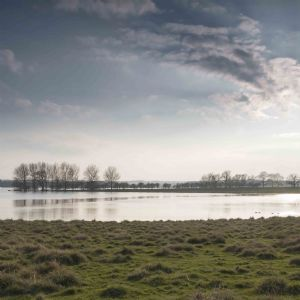 Anglian Water reservoir levels yet to recover from summer