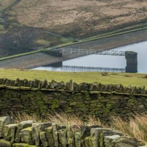 Major natural flood management project underway in Yorkshire