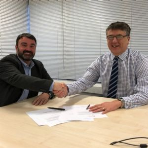 BAM Nuttall renews framework partnership with Lanes Group