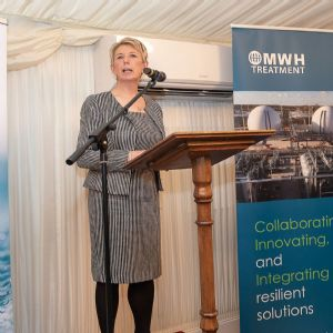 Look beyond five-year plans, MP tells water industry