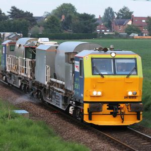 Thames Water and Network Rail work together to protect environment