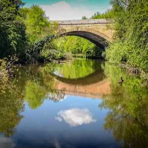 Scottish Water starts £15M River Kelvin project