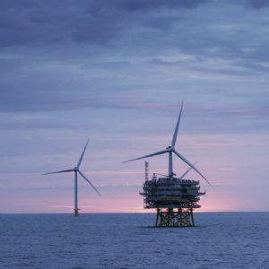 Northumbrian, Orsted agree UK's first offshore wind corporate PPA