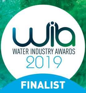 Water Industry Awards 2019 shortlist announced