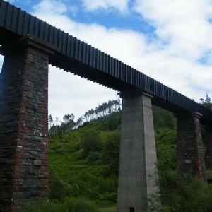 Scottish Water starts work on £12.5M aqueduct refurb
