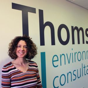 Thomson appoints Harding as director of water