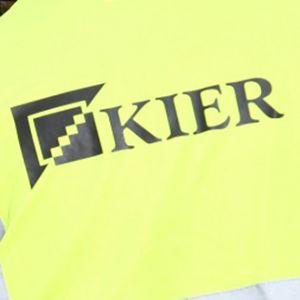 Kier reveals higher debts in revised statement