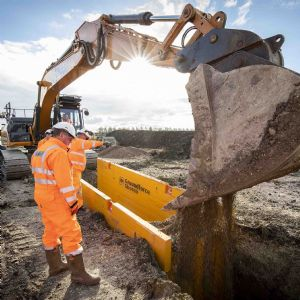 Thames adopts new thinking in sewer upgrade