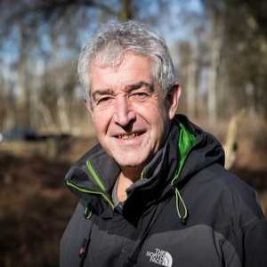 Tony Juniper appointed chair of Natural England