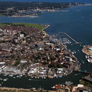 New EnTrade scheme helps farmers protect Poole Harbour