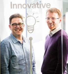 United Utilities launches second Innovation Lab