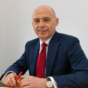 Galliford Try names Prothero as chief executive