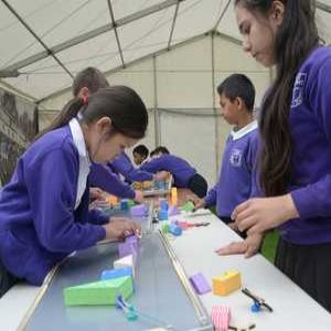 Innovation Festival to engage youngsters with STEAM subjects