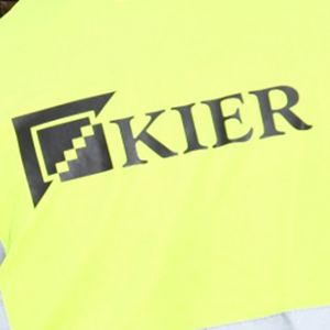 New Kier CEO to lead strategic review