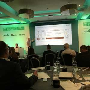 Water industry must 'win hearts and minds' in asset management