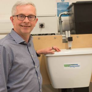 Northumbrian Water trialling 'Barnacle' smart sensor