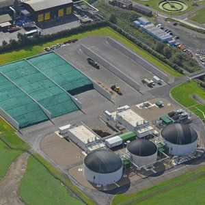 Severn Trent Water to invest in £15M anaerobic digester
