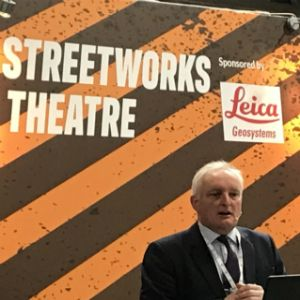 Streetworks industry must commit to innovation - Bairsto