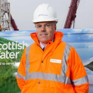 Scottish Water customer satisfaction hits new heights