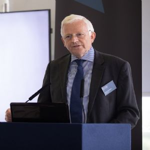 Keep focused amid uncertainty, British Water chair tells sector